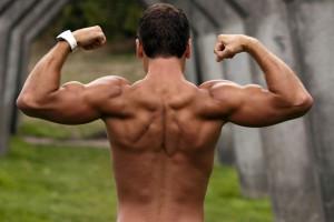 自重トレ懸垂最強説!!「背中の筋肉はつきにくい。だからこそ一度充実するとものすごい力が出せる。」