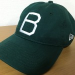 防災王の帽子「NEW ERA 9TWENTYパネルをゲットしました!!」