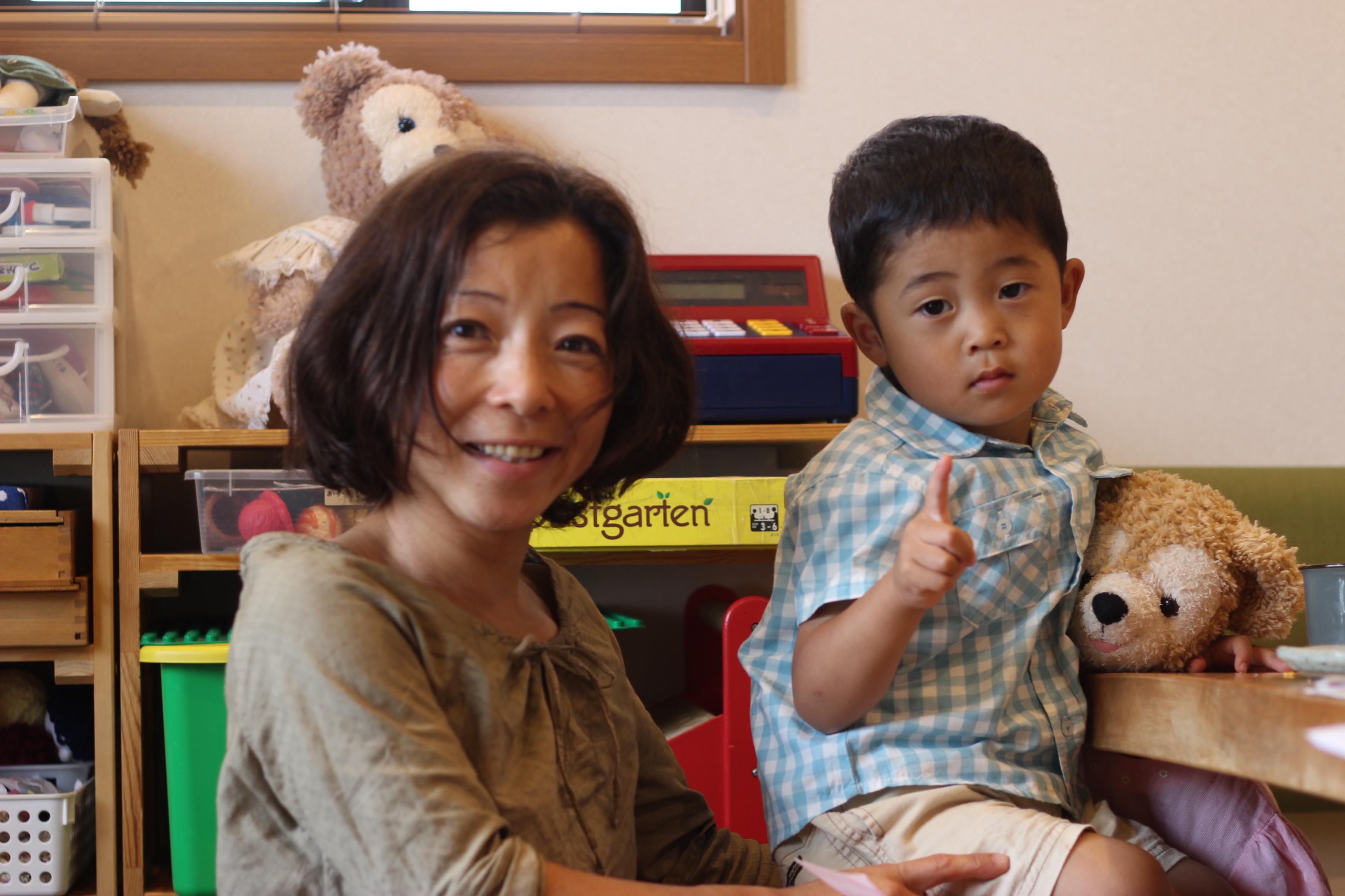 防災ママかきつばた|『子どもの命を守れるママになる!』子どもとママのための防災セミナー