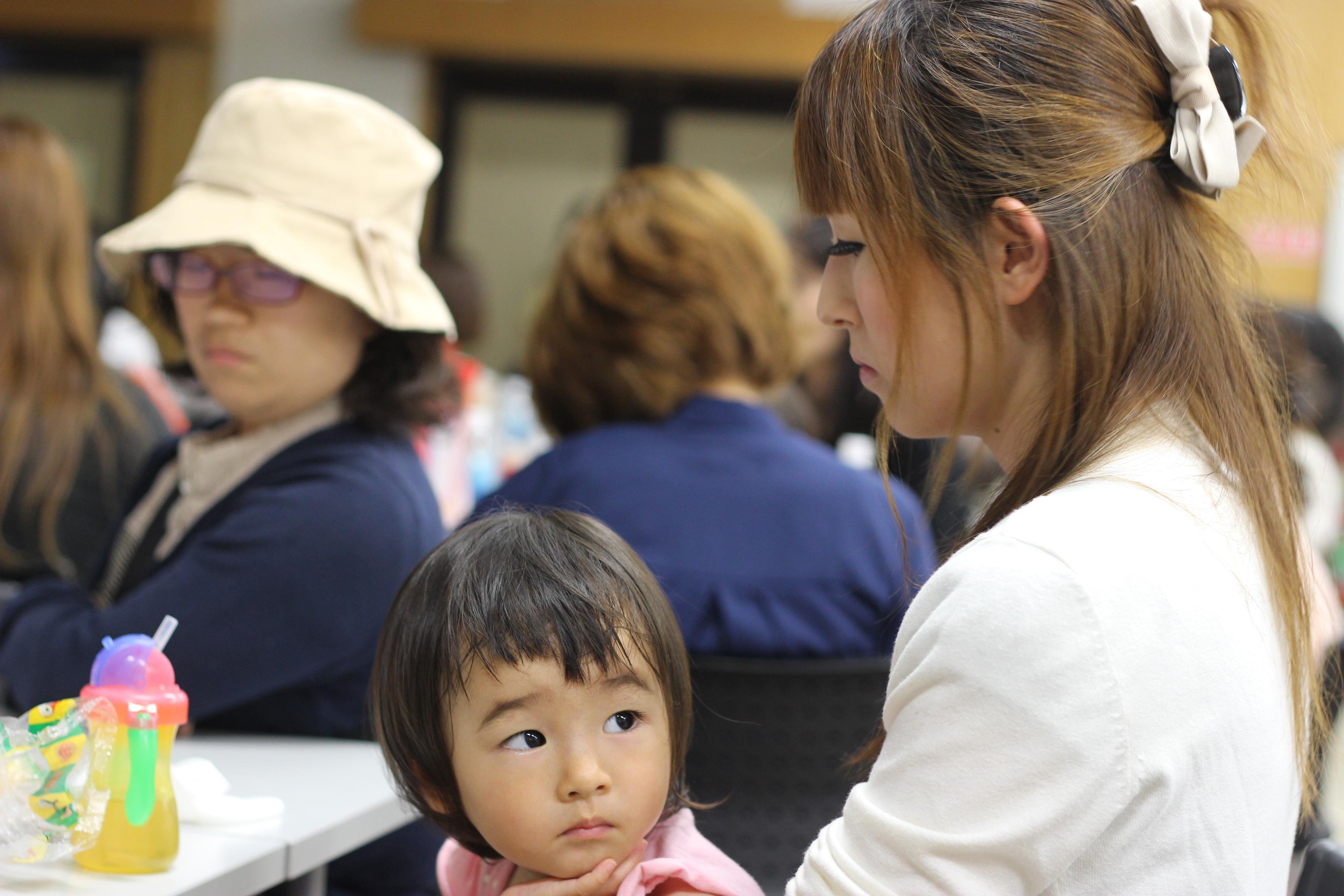 【防災ママカフェ】子どもの命を守るママになる!防災ママセミナー|@防災ママかきつばた