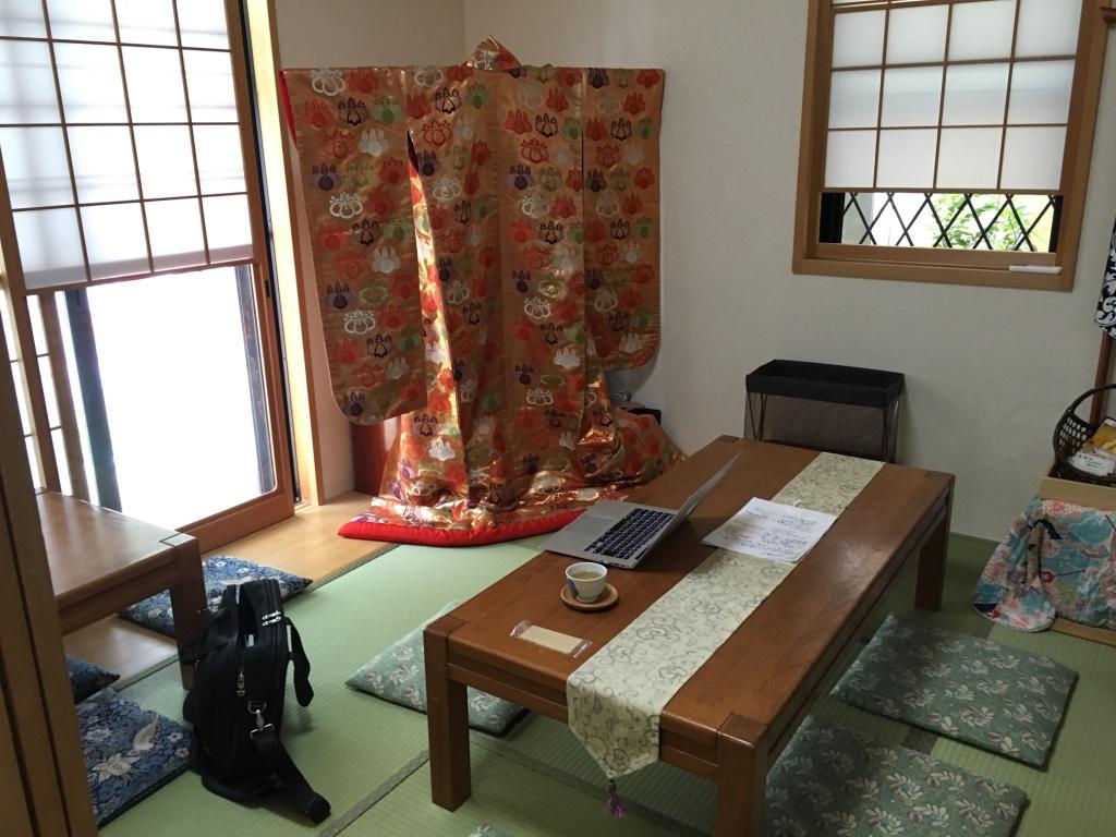 身体に優しい手打ち蕎麦で日本の文化を世界に伝えたい|Soba Cafe 日本の暮らし 店長内藤裕子さん