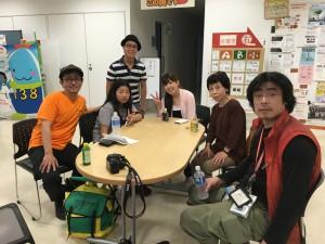 【イベント告知】11月19日(土)にわかもの防災会議を実施します!