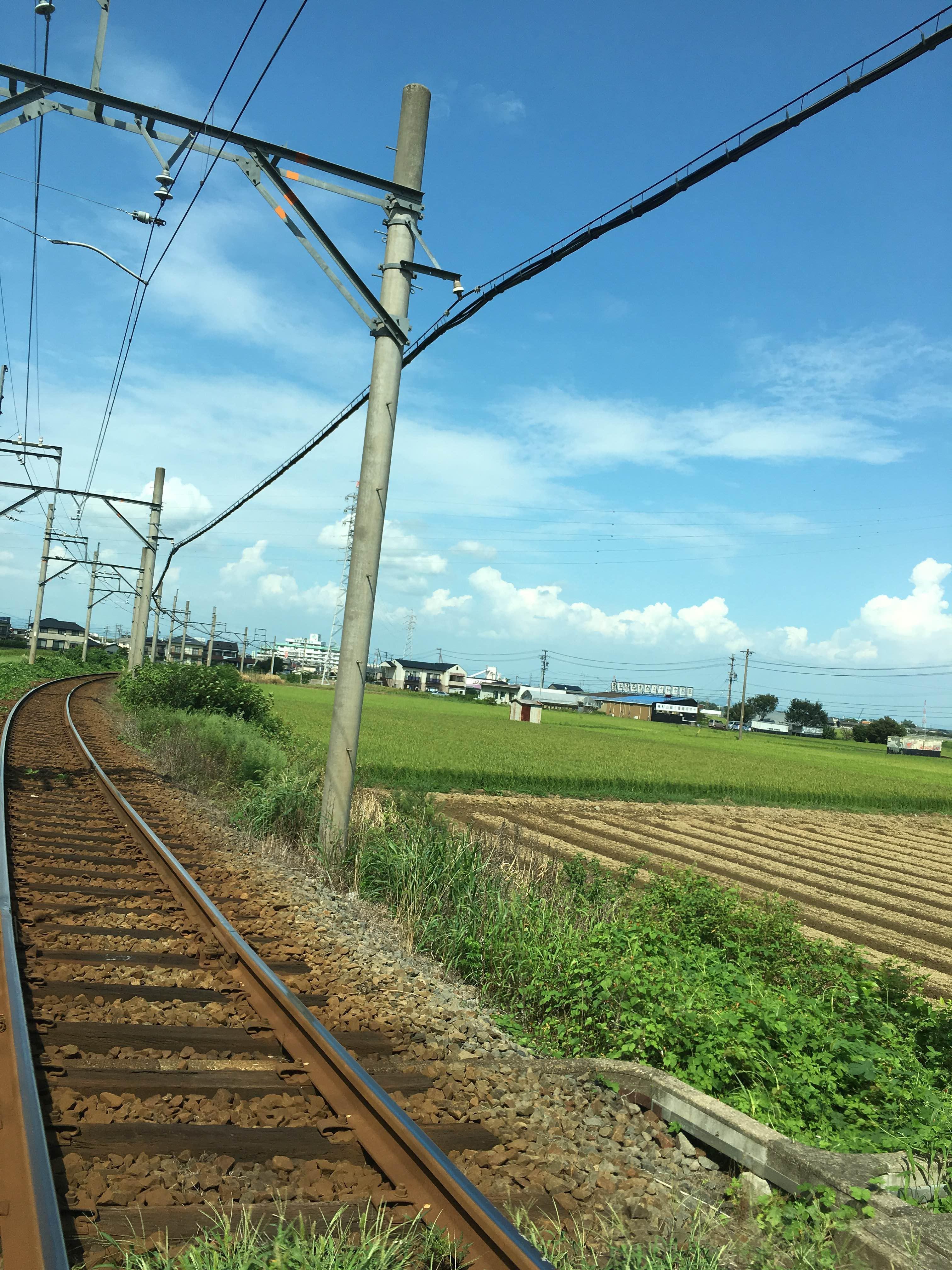 岐阜県養老町