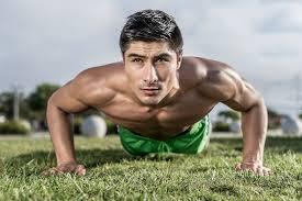 男性編|健常者への水素水の期待できる体感