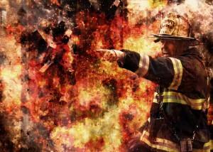 消防士の給料|出動すると「特殊手当て」がもらえるって本当??