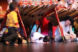 第2回絆防災コンサート開催