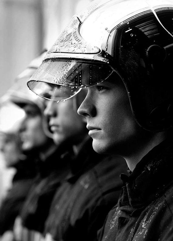 海外の消防士のトレーニングがすごすぎる!in フランス パリ| Firefighter training overseas is too terrible ! in France Paris