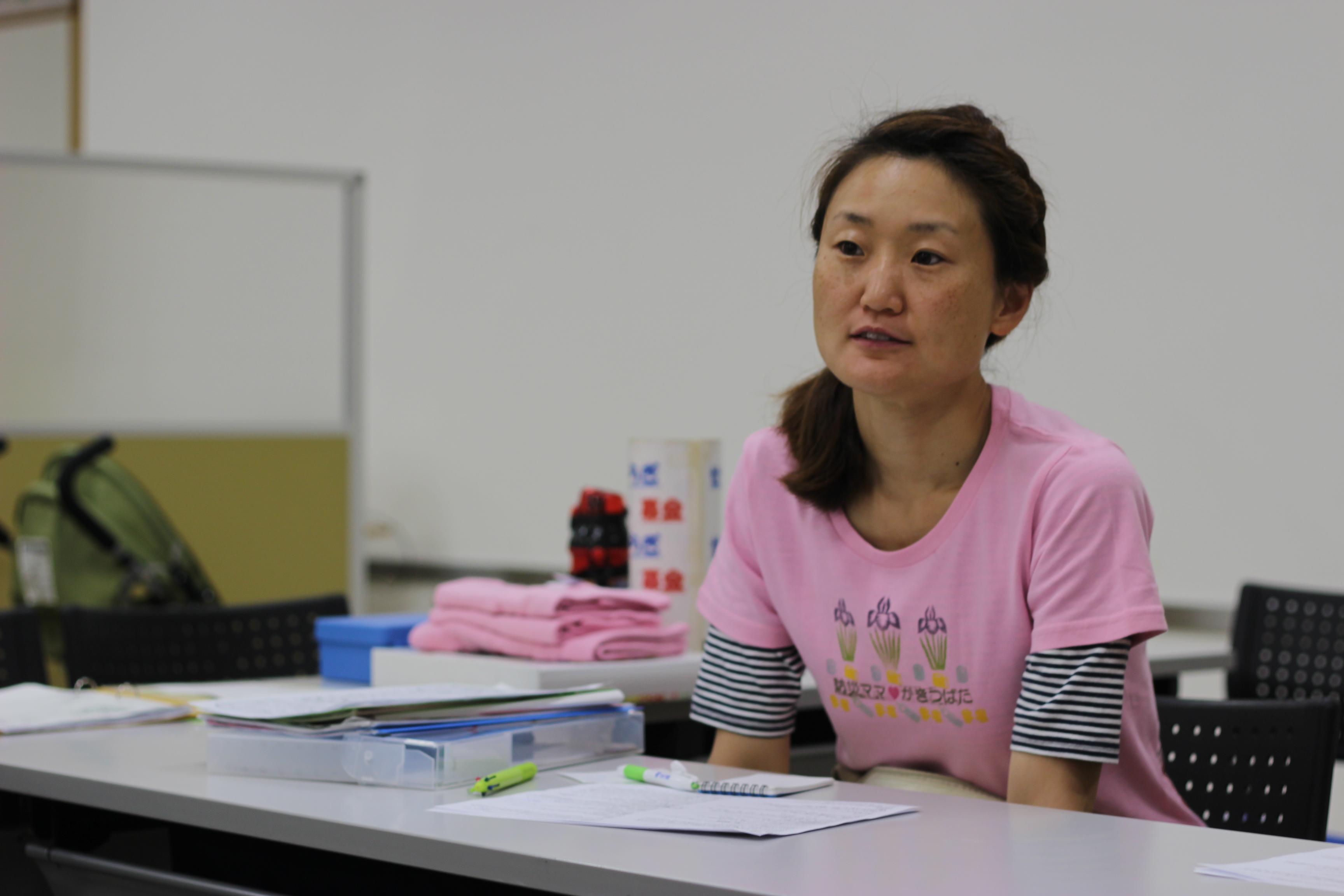 【満員御礼!】防災ママかきつばた最終打ち合わせ!