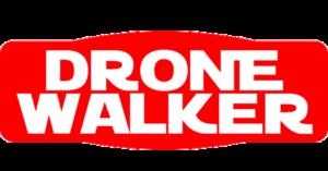 株式会社冒険王|DRONE-WALKER(ドローン-ウォーカー)ロゴ